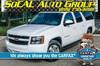 2011 Chevrolet Suburban LT - LTHR - 113K MILES - 3RD ROW - TOW PKG Reseda, CA