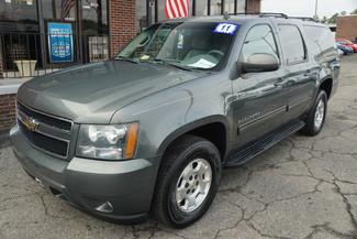 2011 Chevrolet Suburban LT in Richmond Virginia
