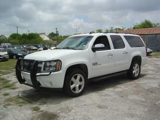 2011 Chevrolet Suburban LS San Antonio, Texas 1