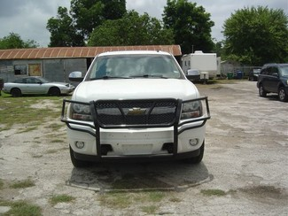 2011 Chevrolet Suburban LS San Antonio, Texas 2