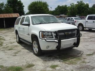 2011 Chevrolet Suburban LS San Antonio, Texas 3