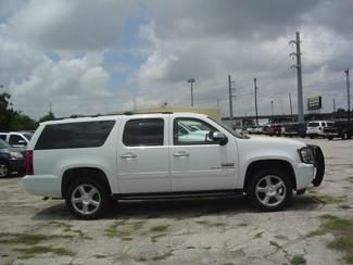 2011 Chevrolet Suburban LS San Antonio, Texas 4