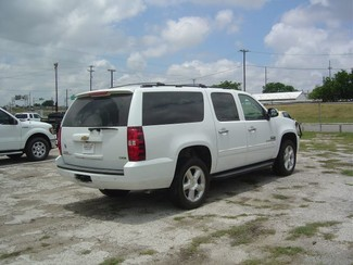 2011 Chevrolet Suburban LS San Antonio, Texas 5