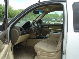 2011 Chevrolet Suburban LS San Antonio, Texas 8