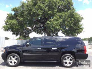 2011 Chevrolet Suburban LTZ 5.3L V8 | American Auto Brokers San Antonio, TX in San Antonio Texas