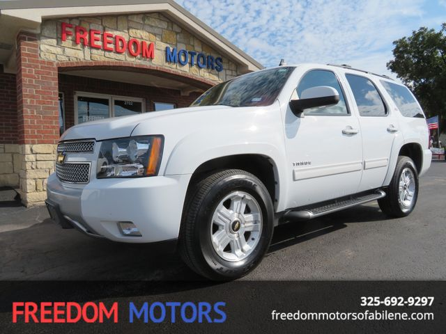 2011 Chevrolet Tahoe LT Z71 4x4   Abilene, Texas   Freedom Motors  in Abilene Texas