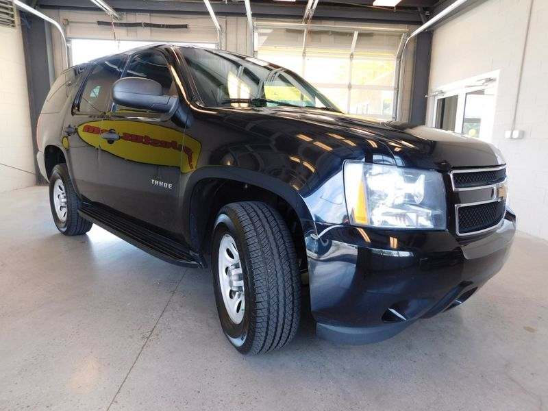 2011 Chevrolet Tahoe Commercial  city TN  Doug Justus Auto Center Inc  in Airport Motor Mile ( Metro Knoxville ), TN