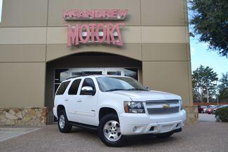 2011 Chevrolet Tahoe LT 4X4 | Arlington, Texas | McAndrew Motors in Arlington, TX Texas