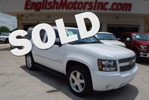 2011 Chevrolet Tahoe LTZ in Brownsville, TX