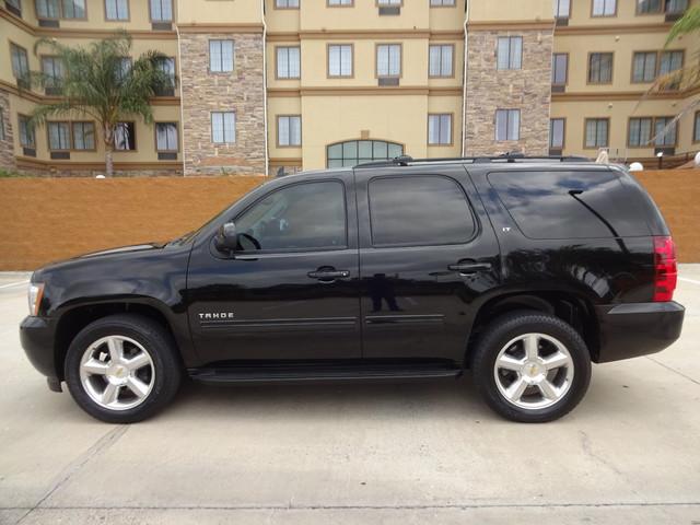 2011 Chevrolet Tahoe LT Corpus Christi, Texas 4