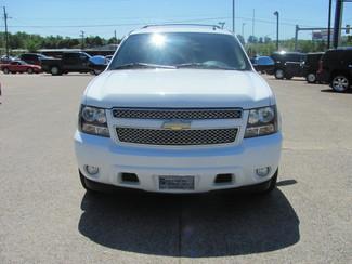 2011 Chevrolet Tahoe LTZ Dickson, Tennessee 2