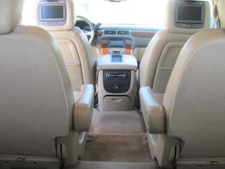 2011 Chevrolet Tahoe LTZ Dickson, Tennessee 7
