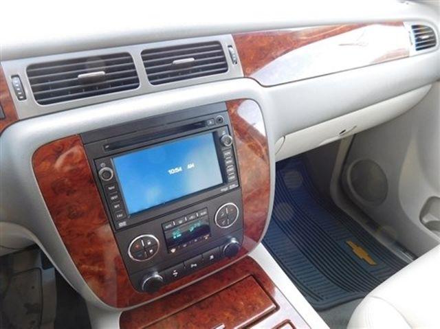 2011 Chevrolet Tahoe LTZ Ephrata, PA 11