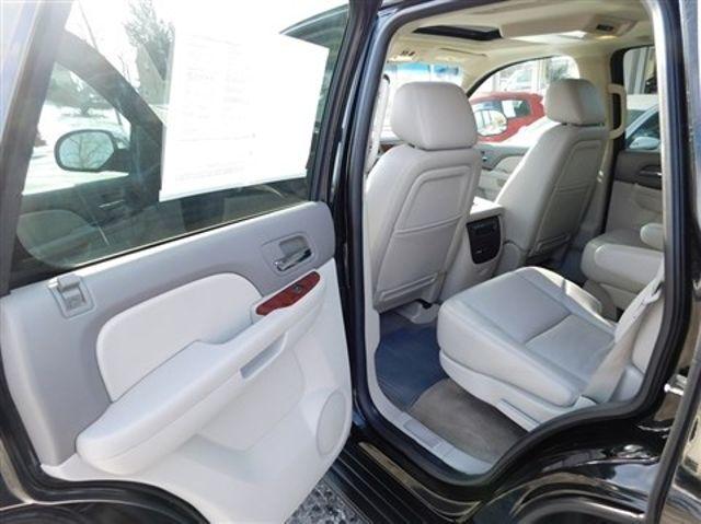 2011 Chevrolet Tahoe LTZ Ephrata, PA 15