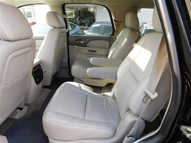 2011 Chevrolet Tahoe LTZ Ephrata, PA 16