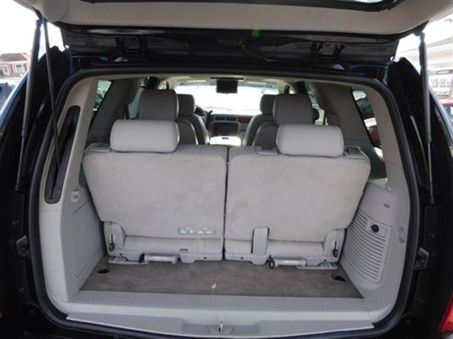 2011 Chevrolet Tahoe LTZ Ephrata, PA 18