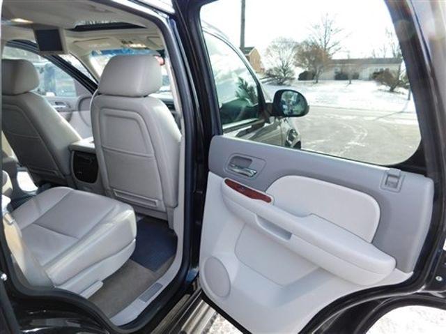 2011 Chevrolet Tahoe LTZ Ephrata, PA 20