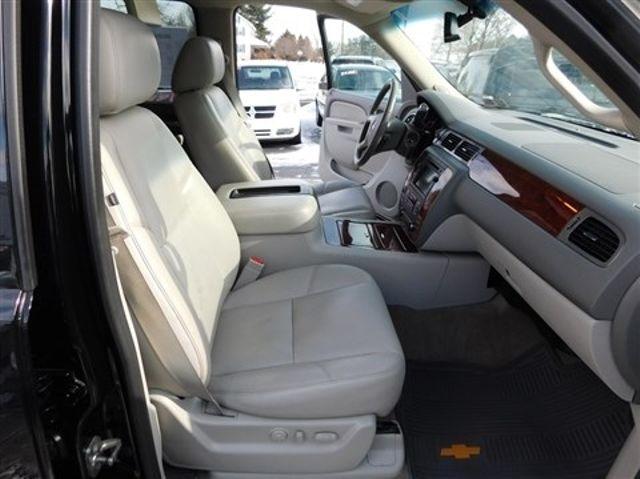 2011 Chevrolet Tahoe LTZ Ephrata, PA 23