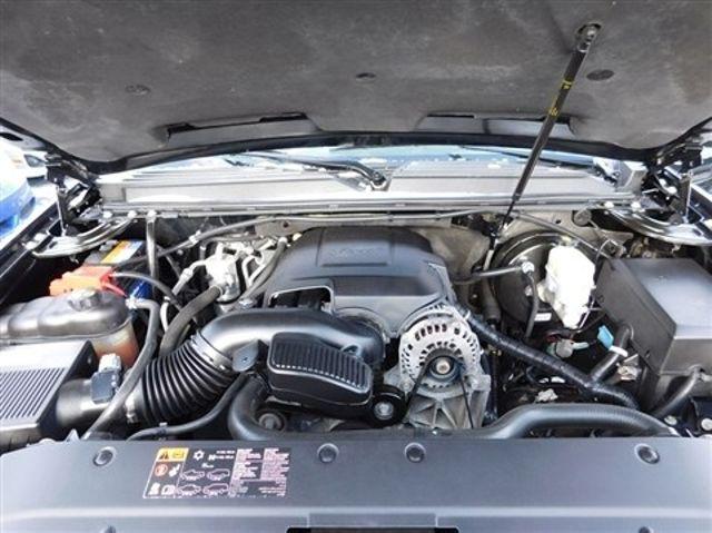 2011 Chevrolet Tahoe LTZ Ephrata, PA 24