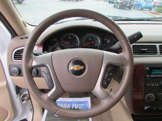 2011 Chevrolet Tahoe LT Fremont, Ohio 6