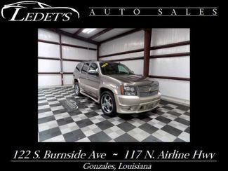 2011 Chevrolet Tahoe LTZ - Ledet's Auto Sales Gonzales_state_zip in Gonzales