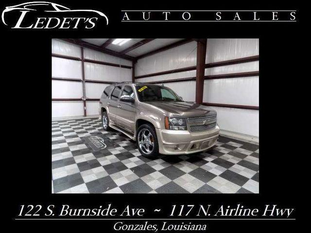 2011 Chevrolet Tahoe LTZ - Ledet's Auto Sales Gonzales_state_zip in Gonzales Louisiana