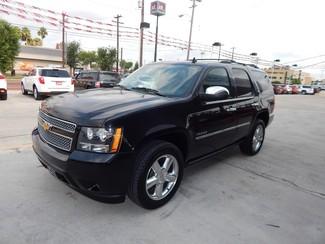 2011 Chevrolet Tahoe LTZ Harlingen, TX