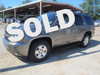 2011 Chevrolet Tahoe LS Houston, Mississippi