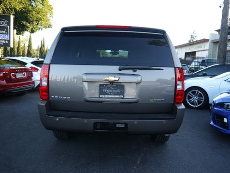 2011 Chevrolet Tahoe Hybrid *NEW HYBRID BATTERY* REAR DVD/NAVI/BACK UP CAM  in Campbell, CA