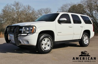 2011 Chevrolet Tahoe in Liberty, Hill