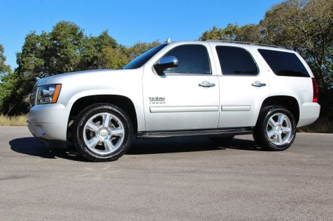 2011 Chevrolet Tahoe LT - LOADED in Liberty Hill , TX