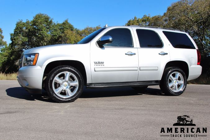 2011 Chevrolet Tahoe in Liberty Hill , TX