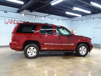 2011 Chevrolet Tahoe LS Little Rock, Arkansas 1
