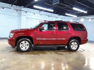 2011 Chevrolet Tahoe LS Little Rock, Arkansas 5