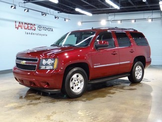 2011 Chevrolet Tahoe LS Little Rock, Arkansas 6