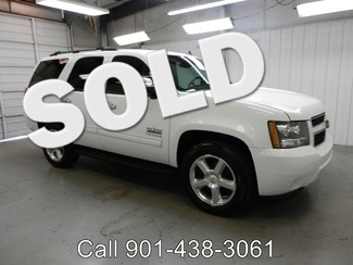 2011 Chevrolet Tahoe LT Texas Edition in  Tennessee
