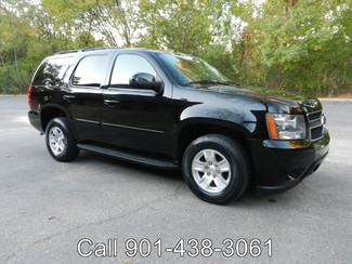 2011 Chevrolet Tahoe LT 3rd Row Leather Seats 8 in  Tennessee