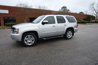 2011 Chevrolet Tahoe LT Memphis, Tennessee 34