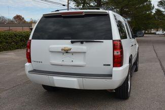 2011 Chevrolet Tahoe LTZ Memphis, Tennessee 6