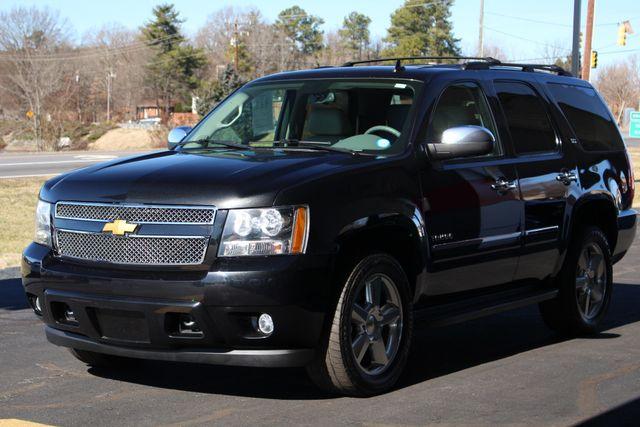 2011 Chevrolet Tahoe LTZ 4X4 - NAVIGATION - REAR DVD - SUNROOF! Mooresville , NC 25