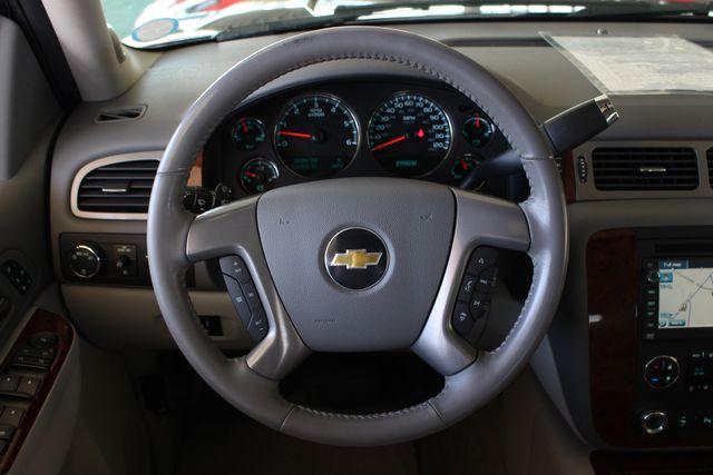 2011 Chevrolet Tahoe LTZ 4X4 - NAVIGATION - REAR DVD - SUNROOF! Mooresville , NC 8