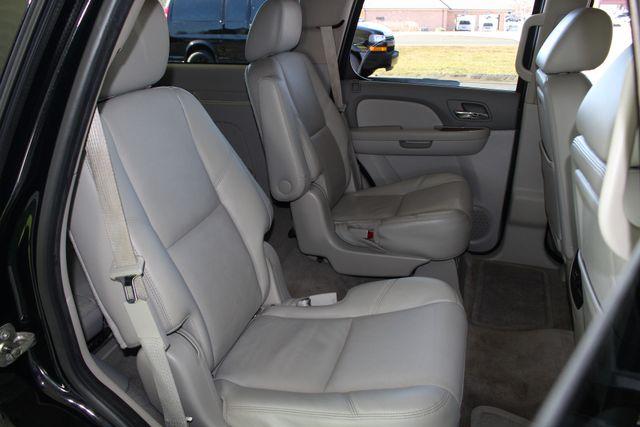 2011 Chevrolet Tahoe LTZ 4X4 - NAVIGATION - REAR DVD - SUNROOF! Mooresville , NC 38