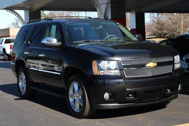 2011 Chevrolet Tahoe LTZ 4X4 - NAVIGATION - REAR DVD - SUNROOF! Mooresville , NC 24