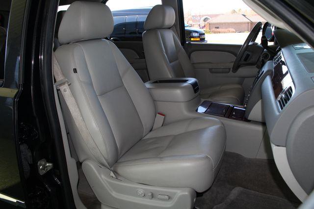 2011 Chevrolet Tahoe LTZ 4X4 - NAVIGATION - REAR DVD - SUNROOF! Mooresville , NC 16