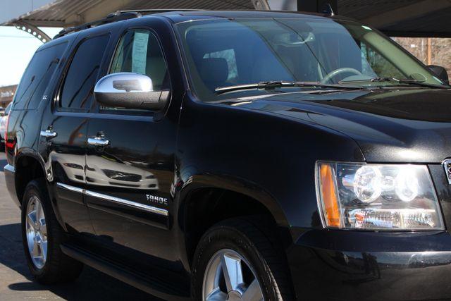 2011 Chevrolet Tahoe LTZ 4X4 - NAVIGATION - REAR DVD - SUNROOF! Mooresville , NC 26