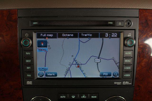 2011 Chevrolet Tahoe LTZ 4X4 - NAVIGATION - REAR DVD - SUNROOF! Mooresville , NC 4