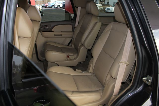 2011 Chevrolet Tahoe LTZ 4X4 - NAVIGATION - REAR DVD - SUNROOF! Mooresville , NC 12