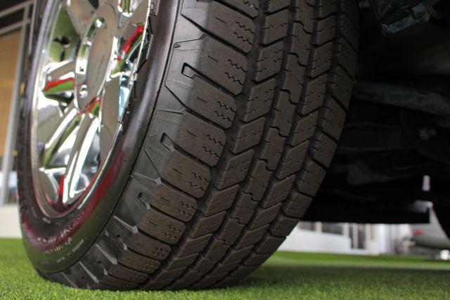 2011 Chevrolet Tahoe LTZ 4X4 - NAVIGATION - REAR DVD - SUNROOF! Mooresville , NC 22