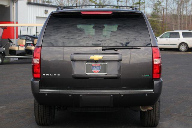 2011 Chevrolet Tahoe LTZ 4X4 - NAVIGATION - REAR DVD - SUNROOF! Mooresville , NC 20