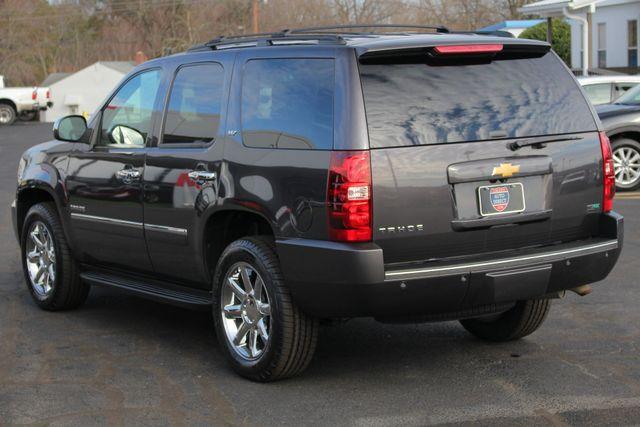 2011 Chevrolet Tahoe LTZ 4X4 - NAVIGATION - REAR DVD - SUNROOF! Mooresville , NC 29